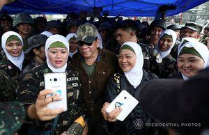Philippines lạc quan sau khi tiêu diệt thủ lĩnh khủng bố