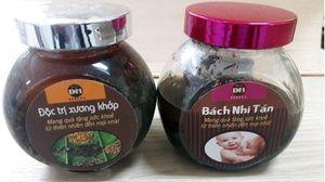 Đông y Dung Hà bán sản phẩm bất hợp pháp, biến người tiêu dùng thành 'chuột bạch'