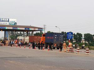 Đề xuất giảm phí trên quốc lộ 5, cao tốc Hà Nội - Hải Phòng
