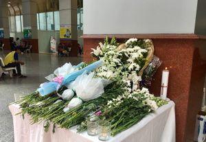 Sinh viên Hutech tử vong vì bê tông rơi: Trách nhiệm thuộc về ai?
