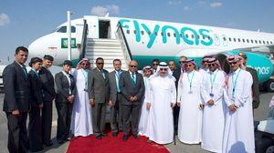 Máy bay Saudi Arabia lần đầu đến thủ đô Iraq sau gần 30 năm