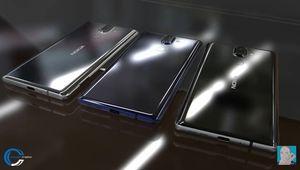Video cận cảnh Nokia 9 đẹp mê mẩn