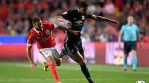 Mourinho cập nhật thông tin lực lượng Man Utd sau trận Benfica