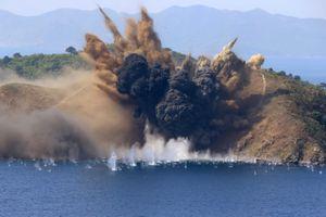 Triều Tiên dọa tấn công với quy mô không thể tưởng nổi vào Mỹ