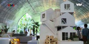 'Kiến trúc Sou Fujimoto' tạo cảm hứng cho nhiều người