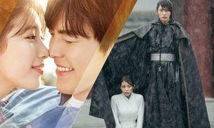 4 phim Hàn 'thiếu muối' đến sao hạng A cũng không cứu nổi