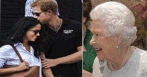 Hoàng tử Harry giới thiệu bạn gái với Nữ hoàng, đám cưới hoàng gia chỉ còn là vấn đề thời gian!