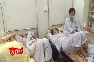 Hà Nội: Khống chế hơn 95% số ổ dịch sốt xuất huyết