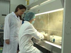 Việt Nam tìm vi khuẩn đa kháng thuốc gây nhiễm trùng bệnh viện