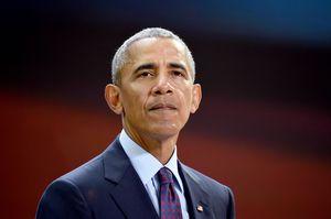 Cựu tổng thống Obama quay trở lại chính trường