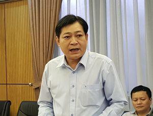 Bộ Tư pháp yêu cầu kiểm điểm thi hành án tài sản 'bầu' Kiên