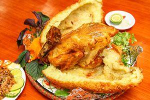 Clip: Cách làm món gà không lối thoát cực ngon, cực dễ tại nhà