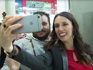 Chân dung nữ Thủ tướng 37 tuổi vừa đắc cử của New Zealand