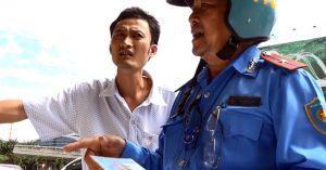 TP.HCM mạnh tay xử lý ôtô Grab và Uber ở Tân Sơn Nhất