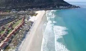 Khám phá 7 bãi biển nguy hiểm nhất thế giới