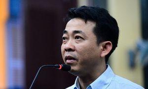 TGĐ VN Pharma Nguyễn Minh Hùng nói lời gì sau cùng?