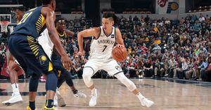 NÓNG: NBA 2017/18 đã chính thức khép lại với Jeremy Lin