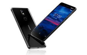 Cận cảnh Nokia 7 vừa ra mắt tại Trung Quốc với giá 8 triệu đồng