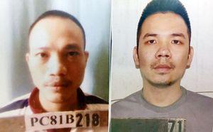 2 tử tù vượt ngục ở Hà Nội: Khởi tố 3 cựu cán bộ trại giam T16