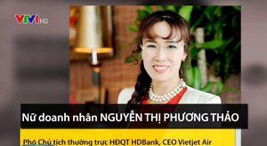 5 nữ doanh nhân quyền lực Việt Nam năm 2017
