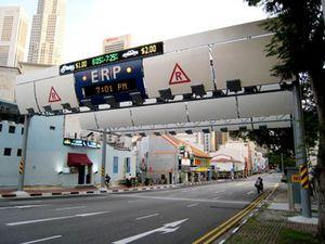 Kinh nghiệm thu phí giao thông tại các thành phố lớn châu Á