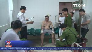 Trả thù bằng 'bom' xăng khiến 1 người bị bỏng nặng tại Phú Yên