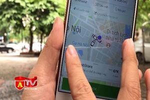 Hà Nội yêu cầu Uber, Grab công khai số lượng xe và doanh thu