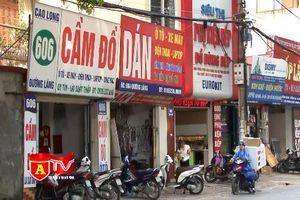 CATP Hà Nội triệt phá nhiều ổ nhóm tội phạm hoạt động 'tín dụng đen'