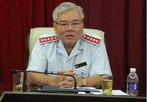 Tổng Thanh tra Chính phủ Phan Văn Sáu vừa từ chức là ai?