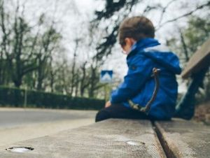 Thêm trò chơi nguy hiểm xúi giục trẻ em mất tích trên Facebook