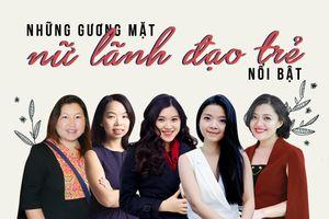 Những sếp nữ thế hệ F2 của doanh nghiệp Việt