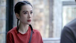 'Glee' tập 9: Anglea Phương Trinh vui vẻ bên Hữu Vi, đòi chia tay Rocker Nguyễn