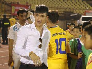 'Ronaldo Việt Nam' đã 'chốt' việc sang Nhật thi đấu?