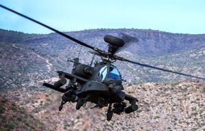 Sức mạnh 'chim sắt' Apache Mỹ-Hàn tính dùng đối phó Triều Tiên