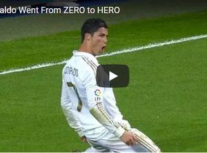 Những lần Ronaldo lập công chuộc tội thành công nhất