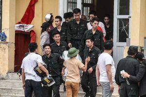 Khai trừ Đảng đối với Bí thư Đảng ủy xã Đồng Tâm