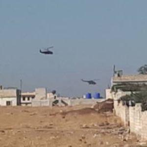 Syria: Trực thăng Nga đến căn cứ quân sự Thổ Nhĩ Kỳ, người Kurd cho một giải pháp chính trị