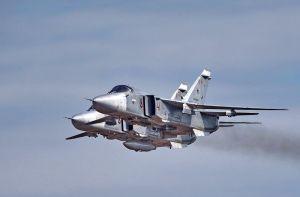 Không quân Nga bất ngờ giáng đòn diệt loạt thủ lĩnh Al-Qaeda Syria
