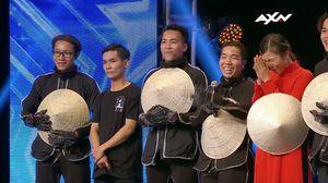 Nhóm nhảy Việt Nam khiến giám khảo quốc tế trầm trồ vì nhảy quá đẹp