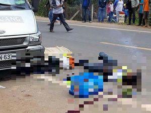 Một 'phượt thủ' tử nạn trên đường lên Đà Lạt