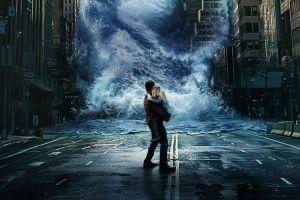 'Siêu bão địa cầu' bị thờ ơ tại quê nhà