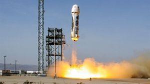 Blue Origin tạo nên cuộc thua khốc nhằm thay thế RD-180