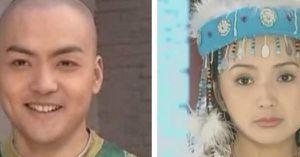 19 năm sau Hoàn Châu Cách Cách, chàng Tiêu Kiếm vẫn 'thương nhớ' Hàm Hương