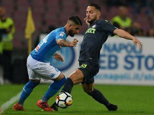 Napoli - Inter Milan: Đụng phải 'bức tường thép'