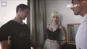 Đức mở cửa nhà thổ búp bê tình dục đầu tiên, các bà vợ phản ứng thế nào?