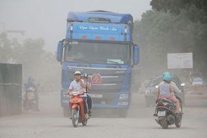 Xây trạm rửa xe tự động ở cửa ngõ TP Hà Nội: Không làm theo phong trào