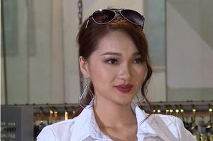 Tập 4 'Tôi là Hoa hậu Hoàn vũ Việt Nam 2017': Ngọc Nữ mất điểm vì thiếu trung thực