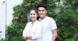 Lê Phương và chồng mới song ca 'Em gái mưa' siêu mùi mẫn