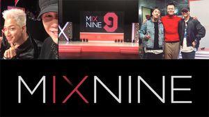 Trước 1 ngày lên sóng, MIXNINE sẽ có một showcase ra mắt hoành tráng các thần tượng tiềm năng