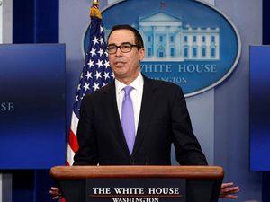 Thâm hụt ngân sách Mỹ đã tăng lên 666 tỉ USD